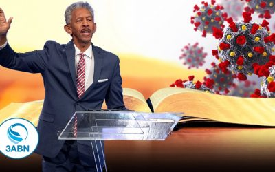 Pandemic | 4 Things People of God Should Know (Live Church) by 3ABN and Pastor John Lomacang