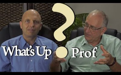 Walter Veith & Martin Smith – Coronavirus, Noahide Laws, End Time – What's Up Prof?